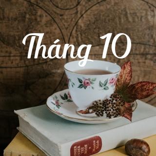 Tháng 10 Thu Sang - Various Artists