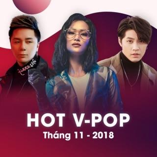 Nhạc HOT tháng 11/2018 - Various Artists