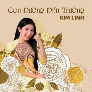 Con Đường Đến Trường (Single) - Kim Linh