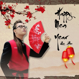 Happy New Year (Single) - Roc Piin