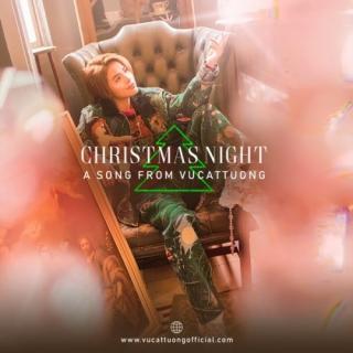 Christmas Night (Single) - Vũ Cát Tường