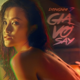 Giả Vờ Say (Single) - Đông Nhi