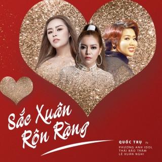 Sắc Xuân Rộn Ràng - Various ArtistsVarious ArtistsNguyễn Văn TrungVarious Artists 1