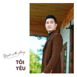 Tôi Yêu (Single) - Nguyễn Phi Hùng