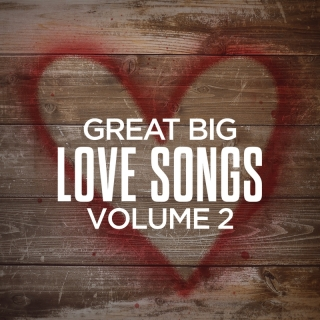 Great Big Love Songs, Volume 2 - Taylor SwiftPanic! At The DiscoBrendon Urie