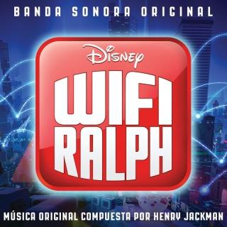 Wifi Ralph - Imagine Dragons