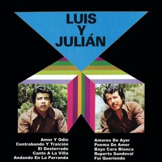 Amor Y Odio - Luis Y Julián