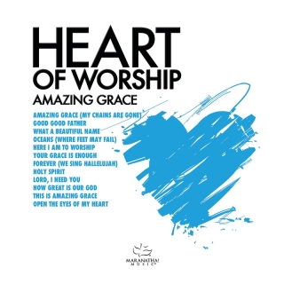 Heart Of Worship - Amazing Grace - Maranatha! Music