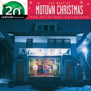 20th Century Masters:  The Christmas Collection: Various Artists - Jackson 5