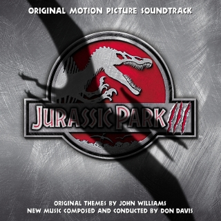 Jurassic Park III - Various Artists, Various Artists, Various Artists 1