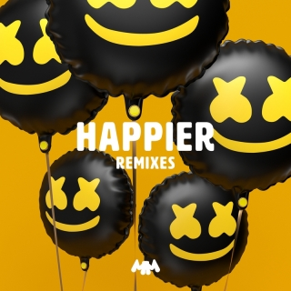 Happier - Marshmello