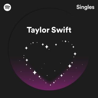 Spotify Singles - Taylor Swift