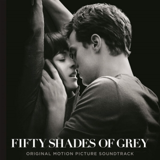 Fifty Shades Of Grey Soundtrack - Various Artists