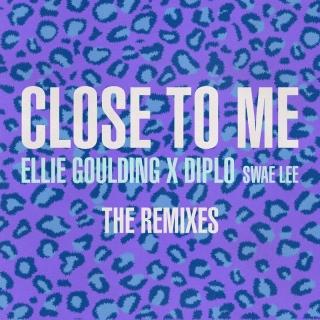 Close To Me - Ellie Goulding