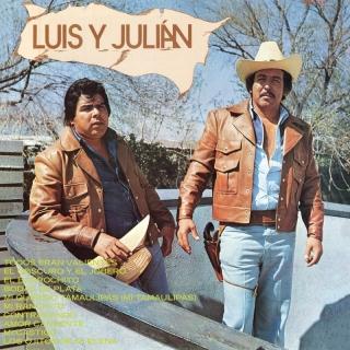 Todos Eran Valientes - Luis Y Julián