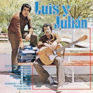 Qué Bonita Chaparrita - Luis Y Julián