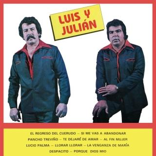 El Regreso Del Cuerudo - Luis Y Julián