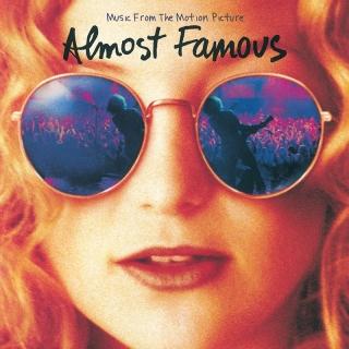 Almost Famous - Simon & Garfunkel