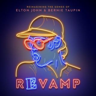 Revamp - Elton John