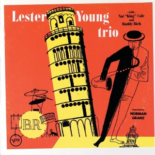 Lester Young Trio - Lester Young