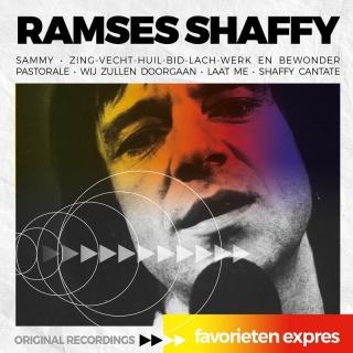 Favorieten Express - Ramses Shaffy