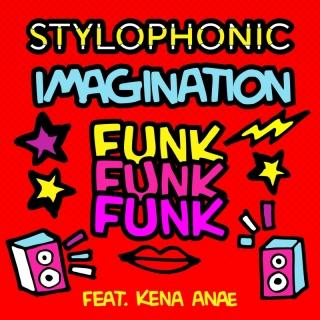 Imagination Funk Funk Funk - Stylophonic