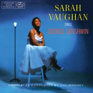 Sarah Vaughan Sings George Gershwin - Sarah Vaughan