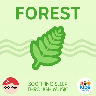 Forest - Soothing Sleep Through Music - ABC Kids