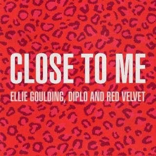 Close To Me (Red Velvet Remix) (Single) - Red Velvet