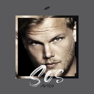 SOS (Single) - Avicii