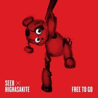 Free To Go (Single) - Seeb