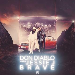 Brave (Single) - Jessie J, Don Diablo