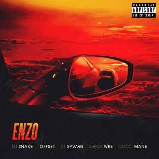Enzo (Single) - Various Artists, Various Artists, DJ Snake, Various Artists 1, Offset