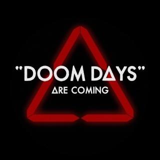Doom Days (Single) - Bastille