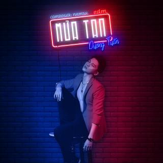 Mưa Tan (Single) - Dương Tuấn