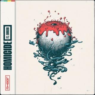 Homicide (Single) - Eminem, Logic