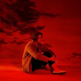 Hold Me While You Wait (Single) - Lewis Capaldi