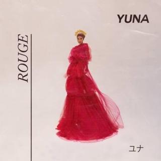 Blank Marquee - Yuna, G-Eazy