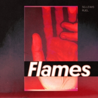 Flames (Single) - SG Lewis, Ruel