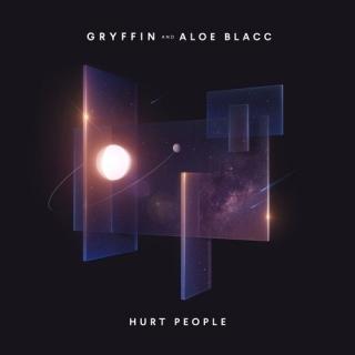 Hurt People (Single) - Aloe Blacc, Gryffin