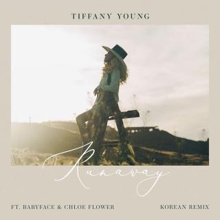 Runaway (Korean Remix) - Babyface, Tiffany Young, Chloe Flower