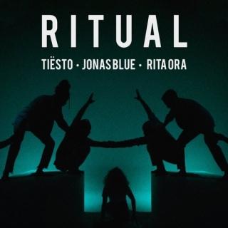 Ritual (Single) - TiestoRita OraJonas Blue