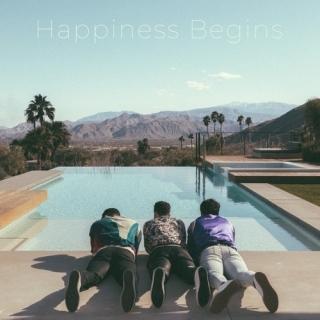Happiness Begins - Jonas Brothers