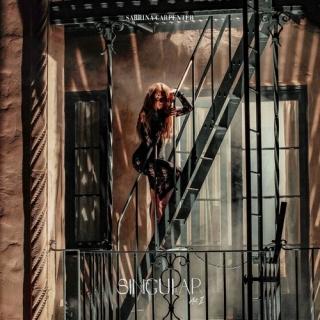 In My Bed (Single) - Sabrina Carpenter