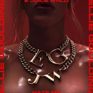Hate Me (Single) - Ellie Goulding, Juice WRLD