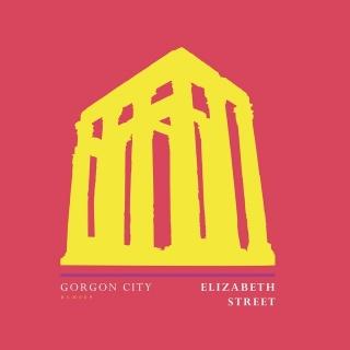 Elizabeth Street - Gorgon CityMK