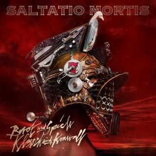 Brot und Spiele - Klassik & Krawall - Saltatio Mortis