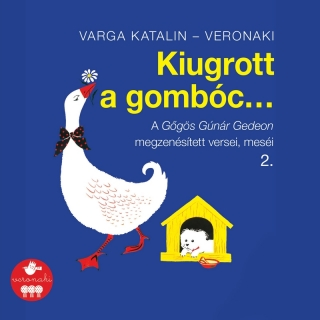 Kiugrott A Gombóc - Veronaki