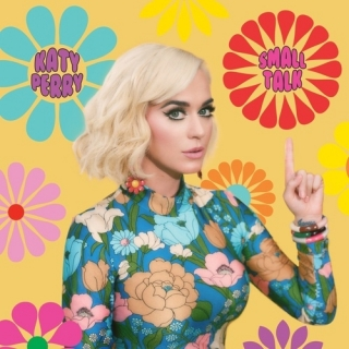 Small Talk (Single) - Katy Perry