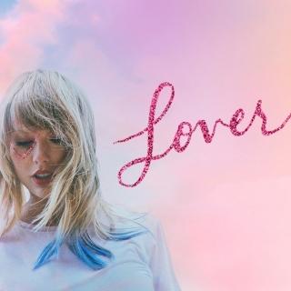Lover (Single) - Taylor Swift